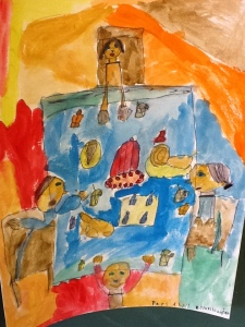 dessin enfant